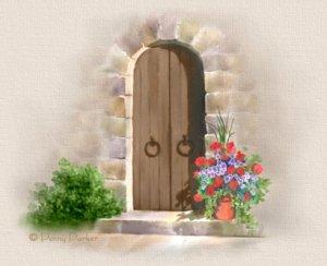 Portas do Amor