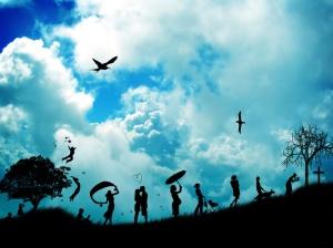 Sonhar Com a Felicidade